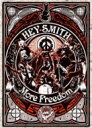 【送料無料】 HEY-SMITH ヘイスミス / More Freedom (Blu-ray) 【BLU-RAY DISC】