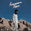艺人名: K - Khalid / American Teen 輸入盤 【CD】