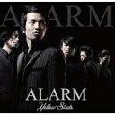 【送料無料】 YELLOW STUDS / Alarm +バンダナ スペシャル セット 【CD】