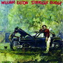 Artist Name: W - William Eaton / Struggle Buggy 【CD】