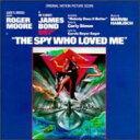 007私を愛したスパイ / Spy Who Loved Me 輸入盤 【CD】