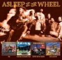 Asleep At The Wheel / 10 / Western Standard Time / Keepin' Me Up Nights / Live & Kickin 輸入盤 【CD】