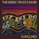 Artist Name: D - Derek Trucks デレクトラックス / Songlines 【CD】