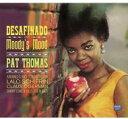 藝人名: P - 【送料無料】 Pat Thomas (Jazz) / Desafinado / Moody's Mood 輸入盤 【CD】