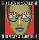 艺人名: F - Flock Of Seagulls / Remixes & Rarities 輸入盤 【CD】