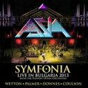 樂天商城 - 【送料無料】 Asia エイジア / Symphonia: Live In Bulgaria 2013 輸入盤 【CD】