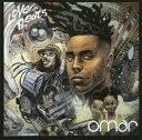 艺人名: O - 【送料無料】 Omar / Live In Paris 輸入盤 【CD】