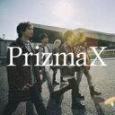 【送料無料】 PrizmaX / Gradually 【初回...