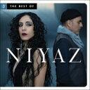 藝人名: N - Niyaz ニヤーズ / Best Of Niyaz 輸入盤 【CD】