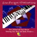 艺人名: A - Alan Pasqua / Dedications 輸入盤 【CD】