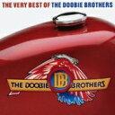 【送料無料】 Doobie Brothers ドゥービーブラザーズ / Very Best Of 【CD】