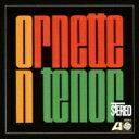 藝人名: O - Ornette Coleman オーネットコールマン / Ornette On Tenor 【SHM-CD】
