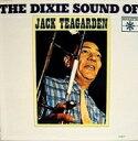 大樂團搖擺 - Jack Teagarden / Dixie Sound Of Jack Teagarden 【SHM-CD】