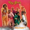 Kaygees / Kilowatt+3 【CD】
