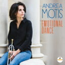藝人名: A - 【送料無料】 Andrea Motis / Emotional Dance (Japan Edition) 【SHM-CD】