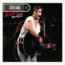 【送料無料】 Steve Earle / Live From Austin, Tx 輸入盤 【CD】