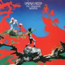 Artist Name: U - 【送料無料】 Uriah Heep ユーライアヒープ / Magician's Birthday 輸入盤 【CD】