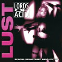 Artist Name: L - Lords Of Acid / Lust 輸入盤 【CD】