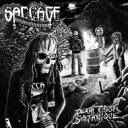 Artist Name: S - Saccage / Death Crust Satanique 輸入盤 【CD】