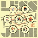 Artist Name: L - Less Than Jake レスザンジェイク / Sound The Alarm 【CD】