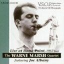 艺人名: W - Warne Marsh ウォーンマーシュ / Live At Dana Point 1957 【CD】