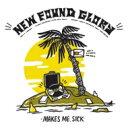 艺人名: N - New Found Glory ニューファウンドグローリー / Makes Me Sick 輸入盤 【CD】