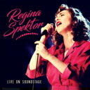 艺人名: R - 【送料無料】 Regina Spektor レジーナスペクター / Regina Spektor Live On Soundstage 輸入盤 【CD】