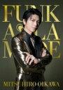【送料無料】 及川光博 オイカワミツヒロ / FUNK A LA MODE 【初回限定盤A】(+DVD+PHOTOBOOK) 【CD】
