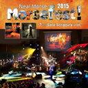 艺人名: N - 【送料無料】 Neal Morse / Morsefest 2015 Sola Scriptural And ? Live 輸入盤 【CD】