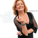 Artist Name: J - Judy Niemack / Dan Tepfer / Listening To You 輸入盤 【CD】
