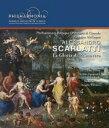 【送料無料】 Scarlatti Alessandro スカルラッティアレッサンドロ / 『春の栄光』 ニコラス・マギーガン & フィルハーモニア・バロック・オーケストラ、フィルハーモニア・コラール、他 【BLU-RAY AUDIO】