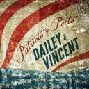 藝人名: D - Dailey & Vincent / Patriots & Poets 輸入盤 【CD】