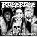 Artist Name: Ra Line - ROSEROSE / THE FINAL SIGN FOR CREATURES 【CD】