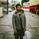 Artist Name: R - Ronald Bruner Jr. / Triumph 【CD】