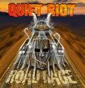 艺人名: Q - 【送料無料】 Quiet Riot クワイエットライオット / Road Rage 【CD】