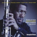 Artist Name: B - Billy Harper ビリーハーパー / Destiny Is Yours 【CD】
