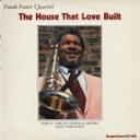艺人名: F - Frank Foster / House That Love Buil 【CD】
