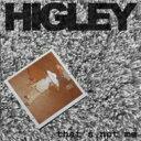 藝人名: H - Higley / That's Not Me 【CD】