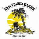 艺人名: N - New Found Glory ニューファウンドグローリー / Makes Me Sick 【CD】