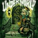 【送料無料】 VAMPS バンプス / UNDERWORLD 【初回限定盤B】 【SHM-CD】