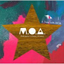 藝人名: M - 【送料無料】 Mahogany Organ All-stars / Date With Moa 【CD】