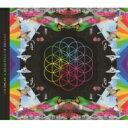 Artist Name: C - Coldplay コールドプレイ / Head Full Of Dreams (Japanese Tour Edition) 【CD】
