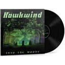 Hawkwind ホークウィンド / Into The Woods 【LP】