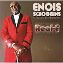Artist Name: E - Enois Scroggins / Touch Funk / Real-e 輸入盤 【CD】