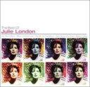 藝人名: J - Julie London ジュリーロンドン / Cry Me A River - Best Of 輸入盤 【CD】