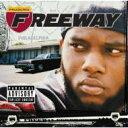 Artist Name: F - Freeway (Rap) フリーウェイ / Philadelphia Freeway 輸入盤 【CD】