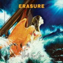 Artist Name: E - Erasure イレイジャー / World Be Gone 【CD】