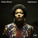 艺人名: C - China Moses / Night In Tails 【CD】