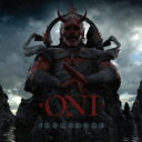 Artist Name: O - 【送料無料】 Oni (Metal) / Ironshore: 鬼ヶ島 【CD】
