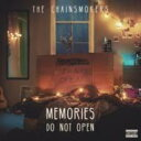 Artist Name: T - The Chainsmokers / Memories... Do Not Open 輸入盤 【CD】
